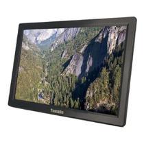 Monitor Tv Digital Portátil HD 14 Pol USB HDMI Tomate 1410 -