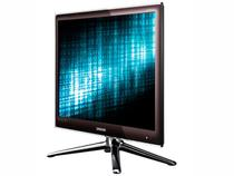 Monitor TV LED 24 Polegadas Widescreen Full HD - Samsung FX2490HD 3 HDMI