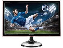 "Monitor TV LED 24"" Samsung Full HD T24A550 - Conversor Digital 2 HDMI 1 USB"