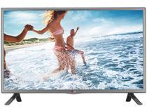 "Monitor TV LED 28"" LG 28LB700B HD  - 1 HDMI 1 USB com Função Time Machine Ready"