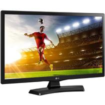 "Monitor Tv Lg 20Mt49df Tela De 19,5"" Hd Hdmi Usb Pip -"