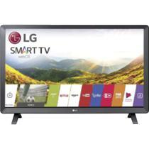 Monitor TV Smart 24'' Wi-fi/USB/HDMI/Webos - 24TL520S - LG -