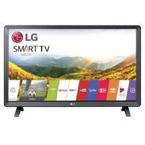 Monitor Tv Smart Lg 24&ampquot Wi-fi/ Usb/ Hdmi/ Webos -