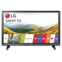 Monitor Tv Smart Lg 24&ampquot Wi-fi/ Usb/ Hdmi/ Webos -