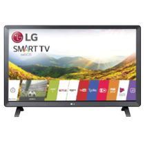 "Monitor TV Smart LG 24"" Wi-fi/ USB/ HDMI/ Webos -"