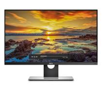 "Monitor UltraSharp Premier Color LED QHD IPS 27"" Dell UP2716D Preto -"