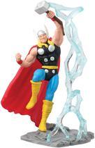Monogram Marvel Thor Action Figure Ofcial Licenciado -