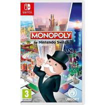Monopoly Nintendo Switch Midia Fisica -