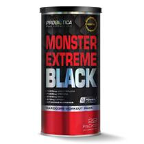 Monster Extreme Black 22 Packs - Probiótica -