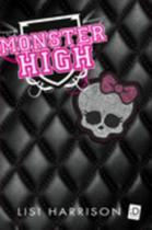 Monster high 1 - Salamandra