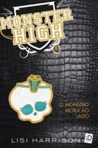 Monster High 2 - Salamandra - Editora Moderna Ltda
