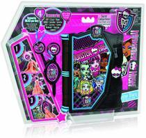 Monster High Diario Magico Mhdm1 - Intek -