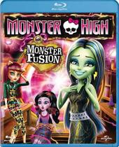 Monster High - Monster Fusion - Universal pictures