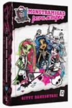 Monster High - Monstramigas Para Sempre - Salamandra - Editora Moderna Ltda