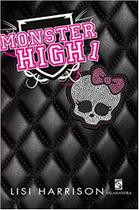 Monster High (Português) Capa Comum - Salamandra