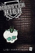 Monster High, V.2 - Salamandra - -