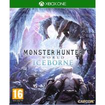 Monster Hunter World: Iceborne - Capcom