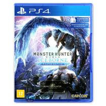 Monster Hunter World Iceborne - Master Edition - Capcom