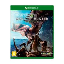 Monster Hunter: World - Xbox One - Capcom