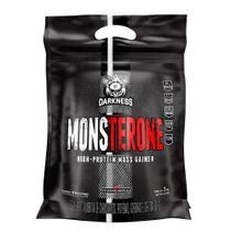 Monsterone 3Kg Darkness - IntegralMédica -