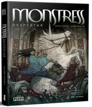 Monstress - Despertar - Pixel -