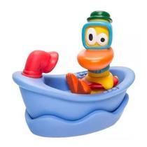 Monta e encaixa pocoyo (pato) - Cardoso Toys