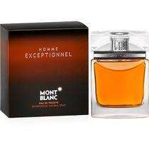 Montblanc exceptionnel masculino eau de toilette 75ml -