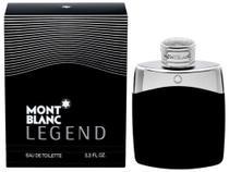 Montblanc Legend - Perfume Masculino Eau de Toilette 100 ml -
