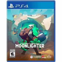 Moonlighter Ps4 Midia Fisica -