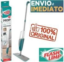 Mop Spray Flash Limp Rodo Mágico Fit Original - Flashlimp