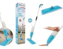 Mop spray rodo com reservatório 600ml mop40600 bracasa -