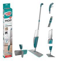 Mop Spray Vassoura Microfibra Flashlimp Original - Flash-Limp