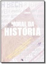 Moral da História - Edicão de Bolso - Komedi -