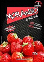 Morango - Ntk