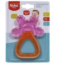 Mordedor Baby Buba Rosa - 6139 -