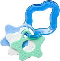 Mordedor Infantil Clean C/ESTRELA AZUL - Lolly