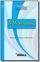 Moreninha, a                                    02 - Harbra -
