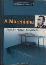 Moreninha, A - 3 Ed. - Nenhuma