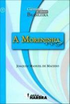 Moreninha, a - Harbra -