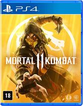 Mortal Kombat 11 - PS4 - Warner bros