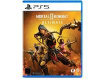 Mortal Kombat 11 Ultimate para PS5 - NetherRealm Studios Lançamento