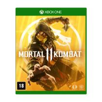 Mortal Kombat 11 - Xbox One - Warner bros interactive