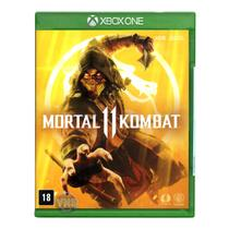 Mortal Kombat 11 - Xbox One - Warner bros.