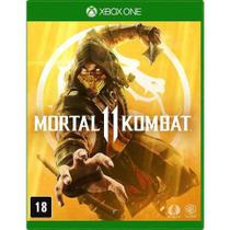Mortal Kombat 11 - XboxOne - Warner bros. interactive entertainment