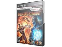 Mortal Kombat (EUR) para PS3 - Warner