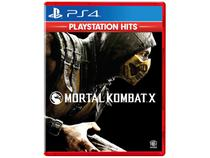 Mortal Kombat X para PS4 NetherRealm Studios  - Playstation Hits