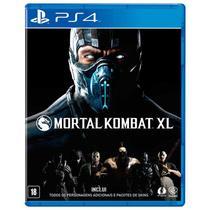 Mortal Kombat XL - PS4 - Warner