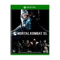 Mortal Kombat Xl - Xbox One - Netherrealm studios