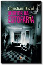 Mortos na estofaria - besourobox -