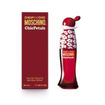 Moschino Cheap  Chic Chic Petals Edt 50ml -